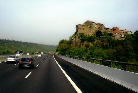 Foglia  - Magliano sabina (2487 clic)