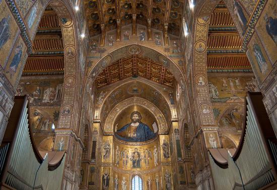 Duomo di Monreale (2467 clic)