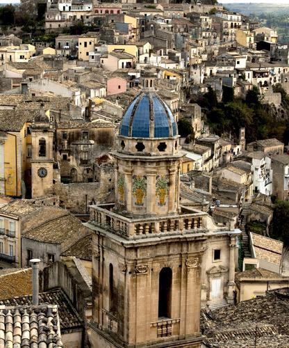Barocco - Ragusa (5285 clic)