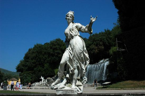 La Modella - Caserta (2290 clic)