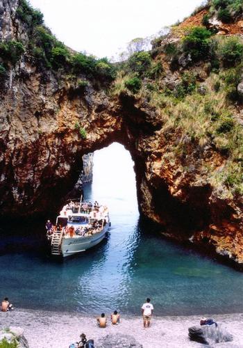 Arcomagno - San nicola arcella (5373 clic)