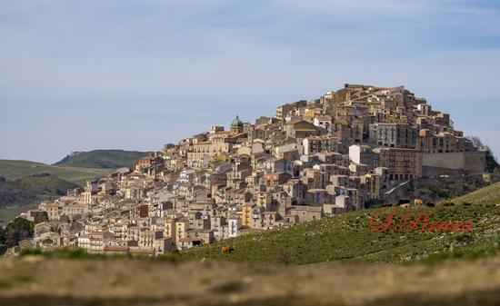 Panorama - Gangi (300 clic)