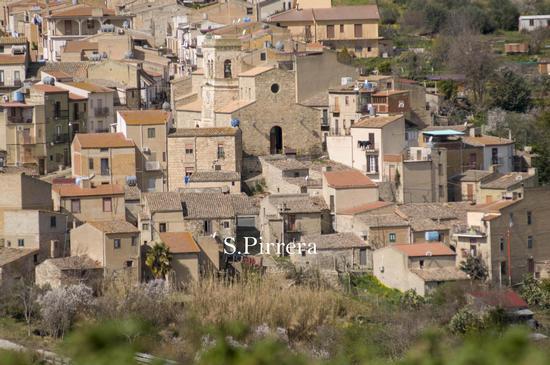 Panorama - Bompietro (224 clic)