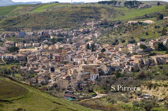Panorama - Bompietro (216 clic)