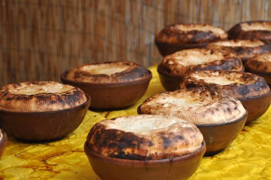 Ricotta al forno - Floresta (5687 clic)