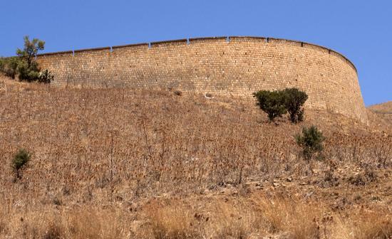 Sicilia d'estate - Montemaggiore belsito (2191 clic)