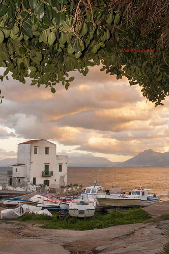 Baia  - Sant'elia (215 clic)