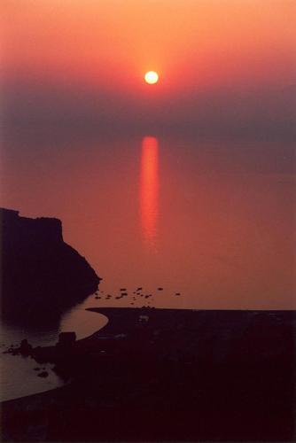 Isola di Dino - Praia a mare (2927 clic)