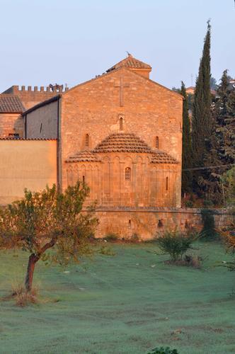 Santo spirito - Caltanissetta (2759 clic)