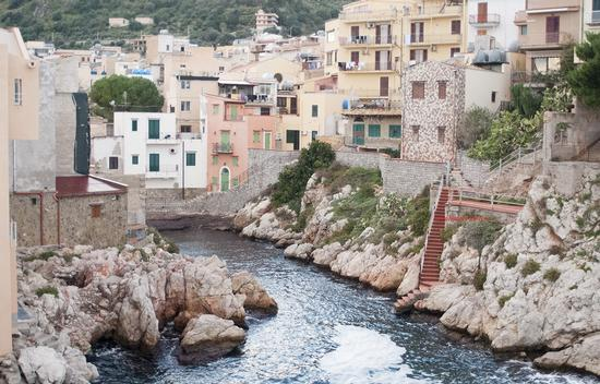 La Caletta- Sant'Elia - Santa flavia (499 clic)