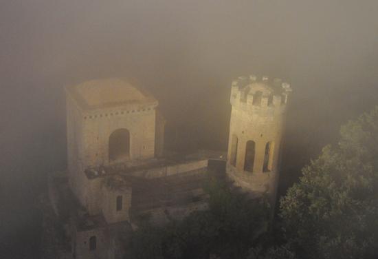 Castello Pepoli - Erice (3419 clic)