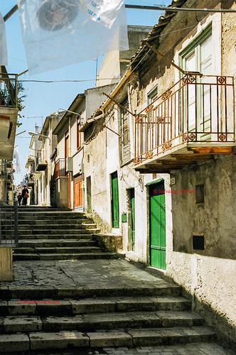 Centro storico - San cataldo (216 clic)