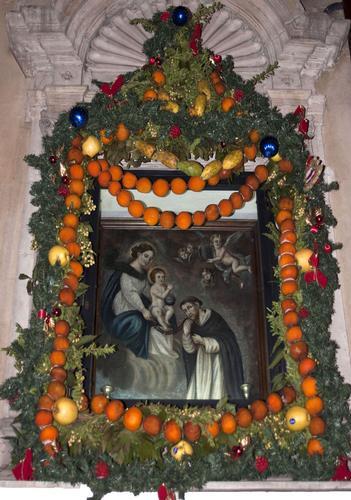 Natale in Sicilia - Caltanissetta (2248 clic)