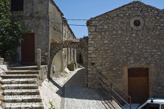 San Sebastiano - Prizzi (3571 clic)