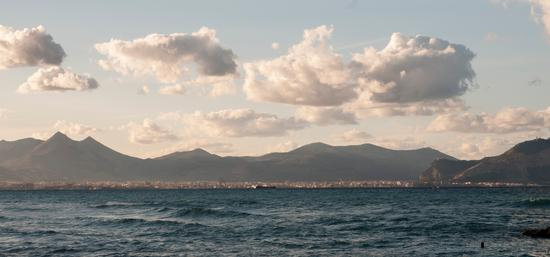 Golfo di Palermo (260 clic)
