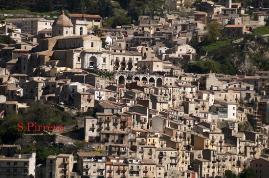 Panorama - Petralia sottana (270 clic)