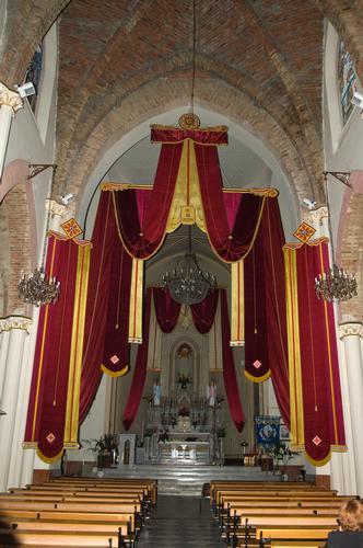 Festa San Giuseppe - Valguarnera caropepe (4371 clic)