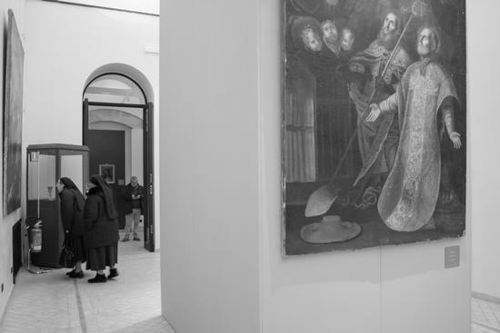 Museo Diocesano - CALTANISSETTA - inserita il 23-Jan-18