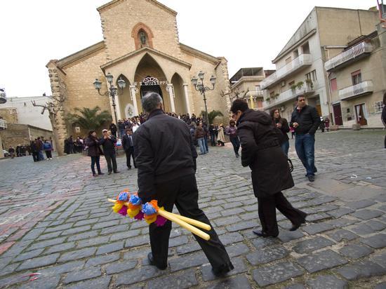 Festa San Giuseppe - Valguarnera caropepe (4961 clic)