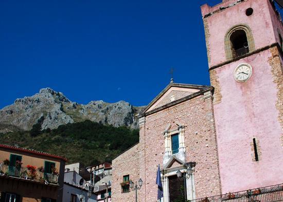 Chiesa Madre - Longi (3090 clic)