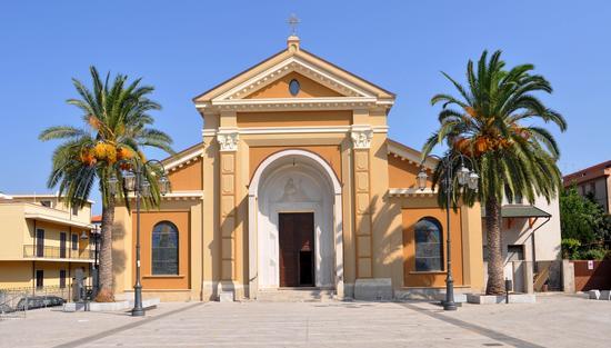 S Maria Maddalena - Campo calabro (3175 clic)