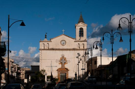 Chiesa Madre - Ficarazzi (353 clic)