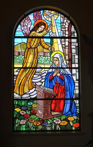 S Maria Maddalena - Campo calabro (2118 clic)