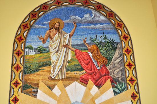 S Maria Maddalena - Campo calabro (3393 clic)