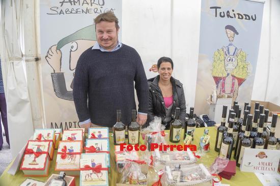 Amari siciliani - Bagheria (383 clic)