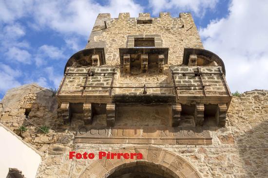 Palazzo Butera - Bagheria (150 clic)