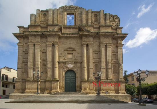 Chiesa Madre - Mazzarino (236 clic)