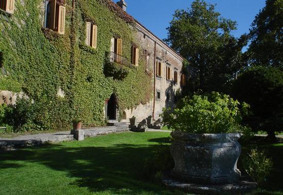 Castello Nelson - Bronte (5851 clic)