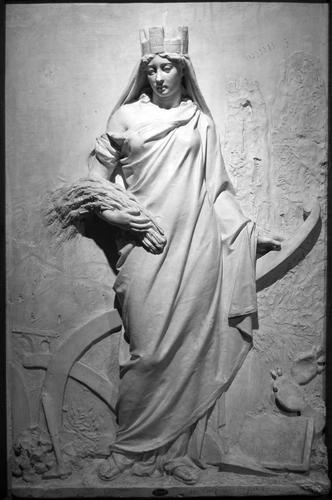 Michele Tripisciano-allegoria di Caltanissetta (5976 clic)