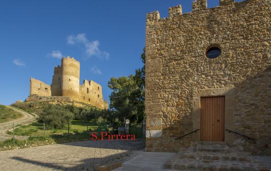 Castelvecchio U Cannuni - Mazzarino (291 clic)