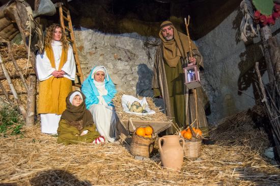 Presepe Vivente - SAN CATALDO - inserita il 23-Jan-18