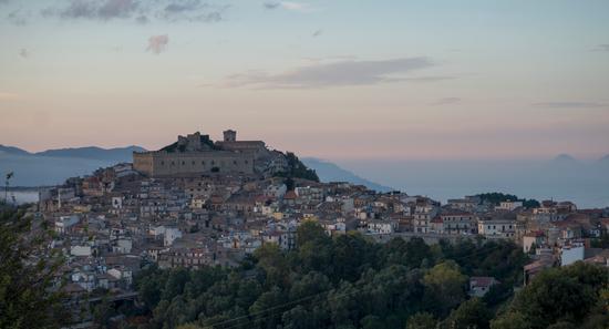Giuseppe de domenico (dedica) - Montalbano elicona (681 clic)