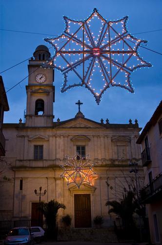 Natale 2010 - Marianopoli (3351 clic)