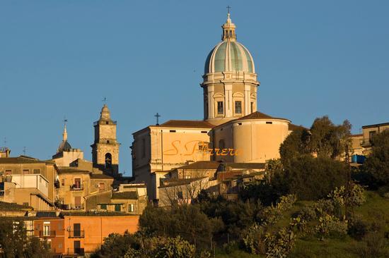 Santa Maria la Nuova - Caltanissetta (3064 clic)