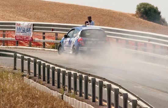 Rally 2018 - Caltanissetta (610 clic)