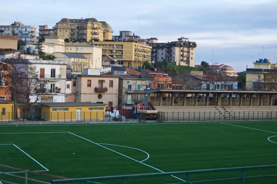 Valentino Mazzola - San cataldo (3361 clic)