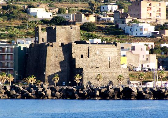 Castello  - Pantelleria (285 clic)