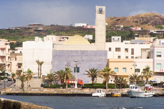Panorama - Pantelleria (351 clic)