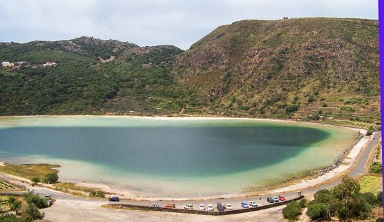 Lago di Venere - Pantelleria (484 clic)