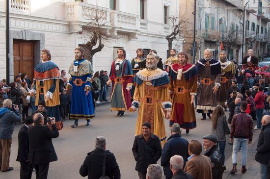 Pasqua in Sicilia - San cataldo (1094 clic)
