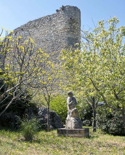 Castello - Assoro (2530 clic)