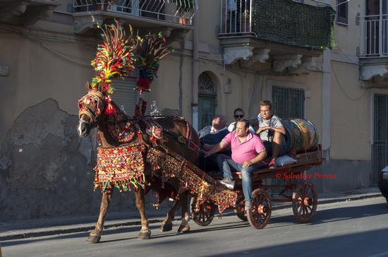 Carretto Siciliano - Campobello di Licata - inserita il 25-Oct-17