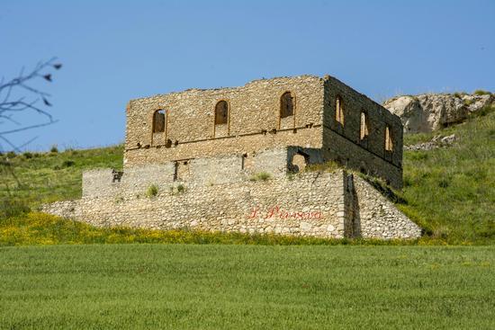 Gallitano - Sommatino (373 clic)