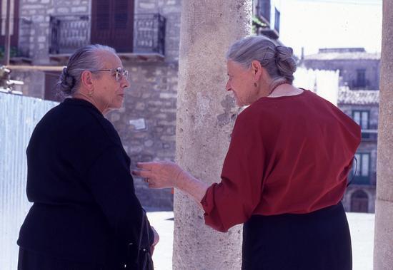 Conversazione - Petralia soprana (1051 clic)