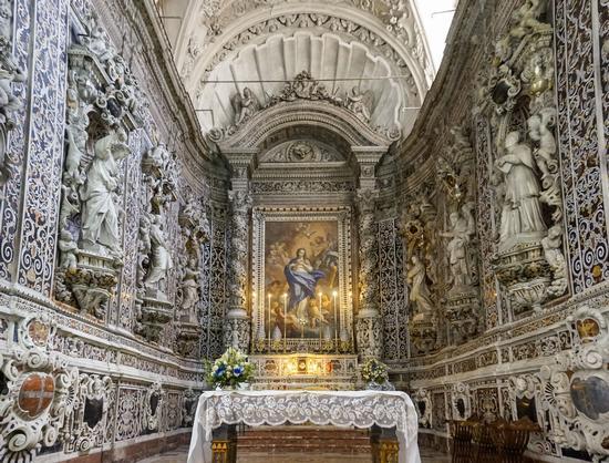 Chiesa San Francesco - Palermo (255 clic)