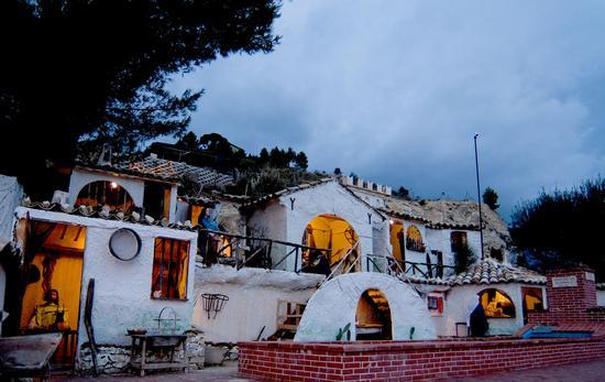 Natale in Sicilia - San cataldo (2292 clic)